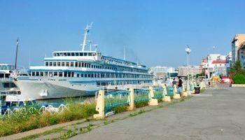 obiective turistice in delta dunarii