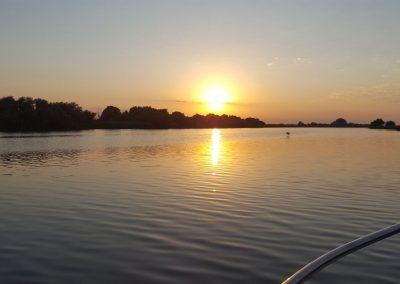 Delta Dunarii - CampoEuroClub