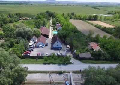 Satul de Vacanta - CampoEuroClub