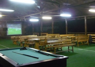 Activitati - CampoEuroClub