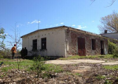 Team Building in Delta Dunarii - CampoEuroClub