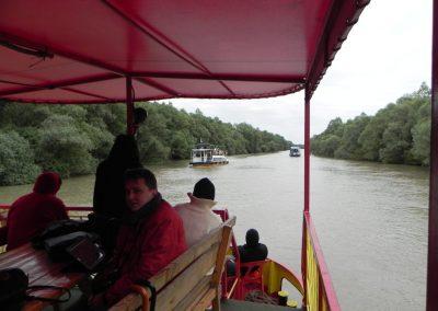 Excursii in Delta Dunarii - CampoEuroClub